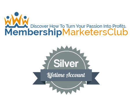 Membership Marketers Club: Silver