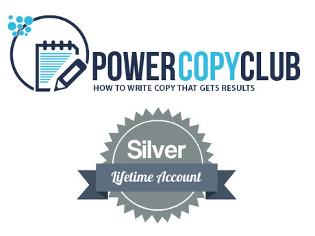 Power Copy Club: Silver Membership