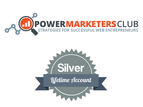 Power Marketers Club: Silver Level