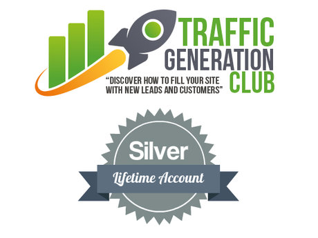Traffic Generation Club: Silver Lvl