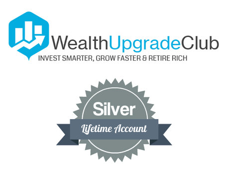 Wealth Upgrade Club: Silver Level