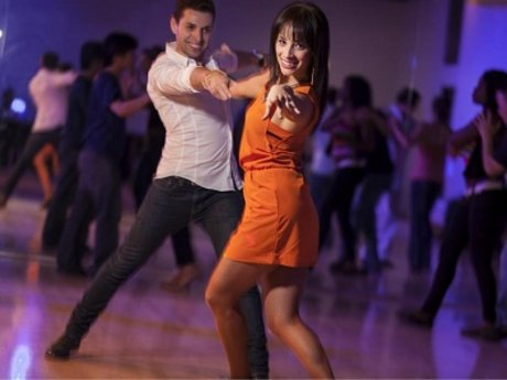 30-Minute Salsa Dance Lesson
