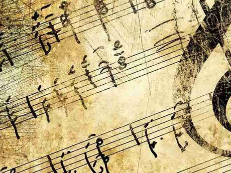Classical Music Composition