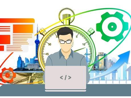 50m Productivity Coaching