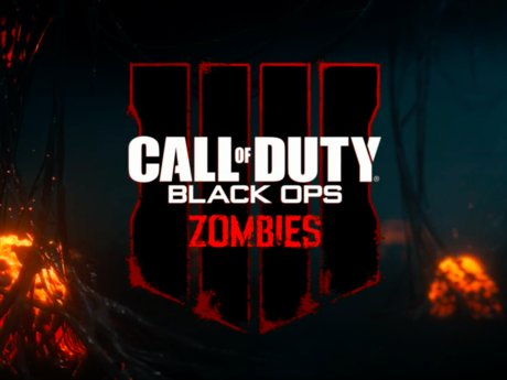 CoD BO4 Zombies Buddy-PS4