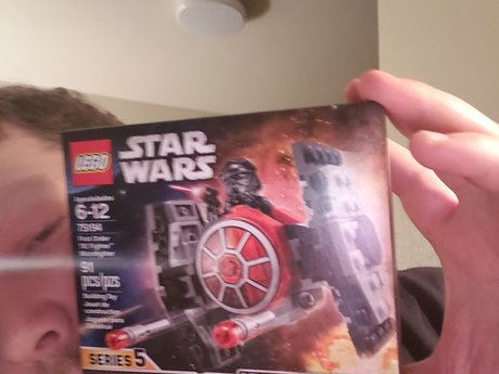 star wars lego microfighters set