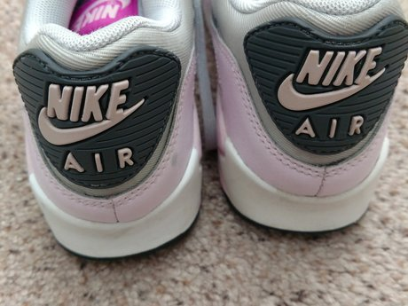 Sneakers 6.5