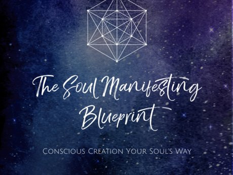 Manifesting Blueprint Intensive