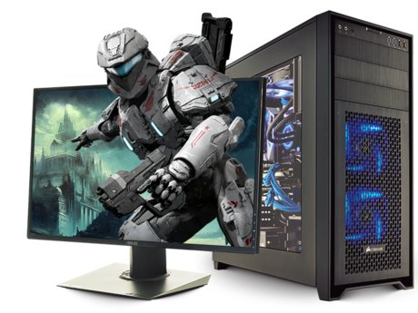 Help building a gaming pc!!