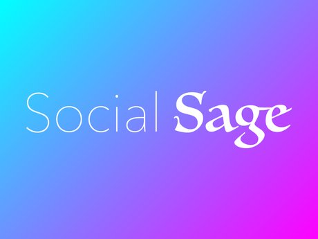 Social Sage Walkthrough