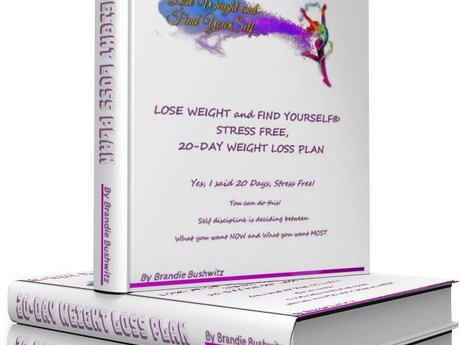 Lose  Weight and Find Yourself