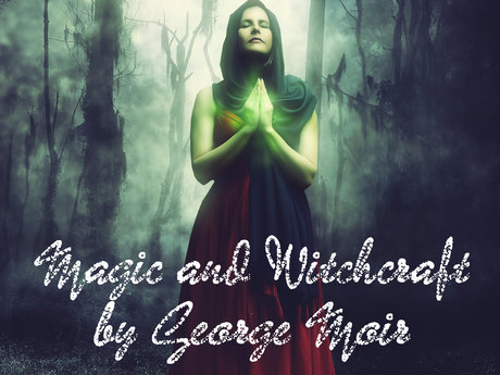 eBook copy of Magic and Witchcraft