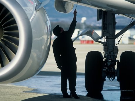 Aircraft Maintenance Consulting