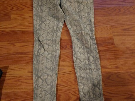 Else Sz. 28 Jeans - Gently Used