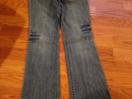 Mossimo Sz. 5 Jeans - Gently Used