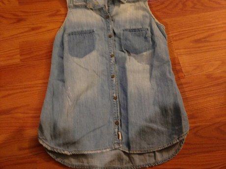 ThredUp Small Zara Vest - GentlyUse