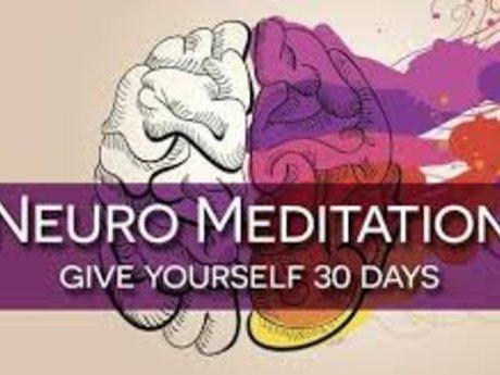 Custom Neuro Meditation