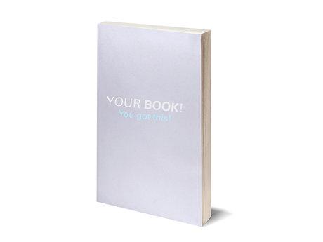 So You're Writing a Book! Coaching