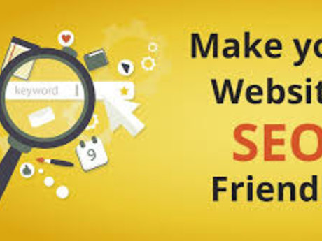 SEO: Webpage Content Package