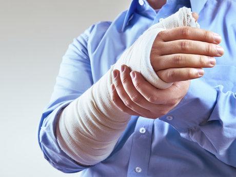 Injury Consult