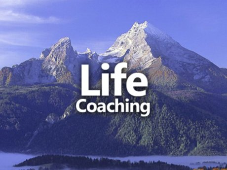 6  Month Life Coaching Program