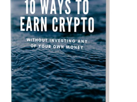 10 ways to EARN cryptocurrency