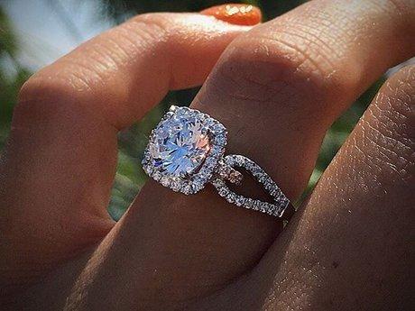 Engagement Rings for Women 💍