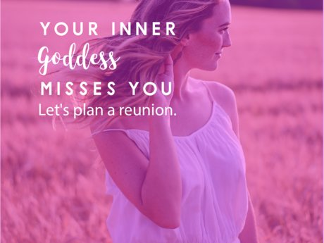 Activate Your Goddess to Manifest