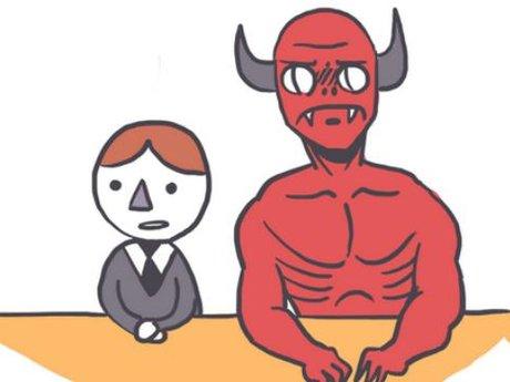 30 Minute Devil's Advocate