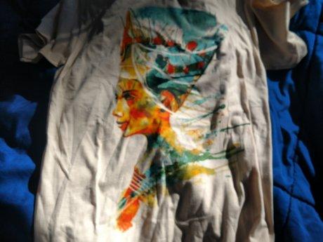 Threadless Guys Small Shirt