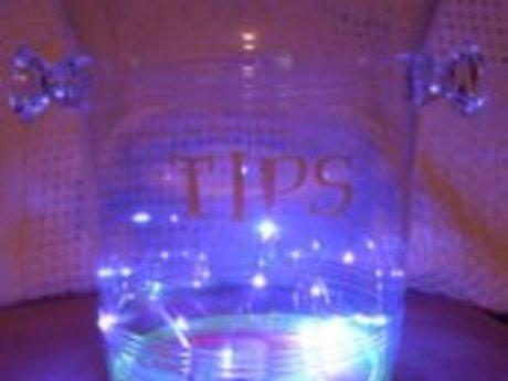 Tip Jar!