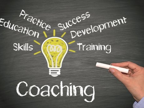 Well-Balanced Coaching (60 Mins)