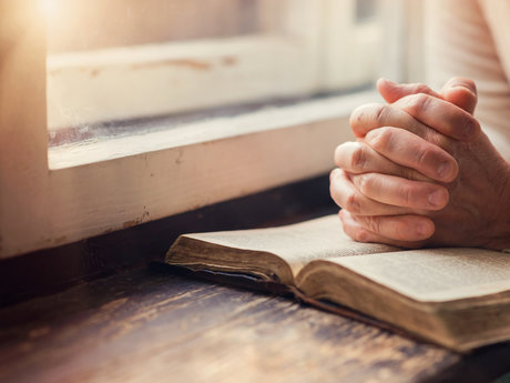 List of Bible verses about anxiety