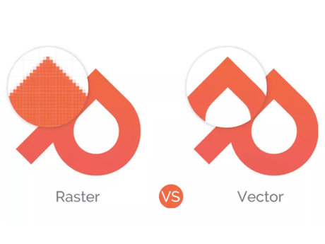 Vectorize Your Logo