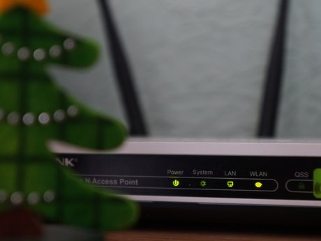 Home networking consult