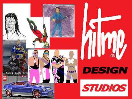 Hitme Design Studio