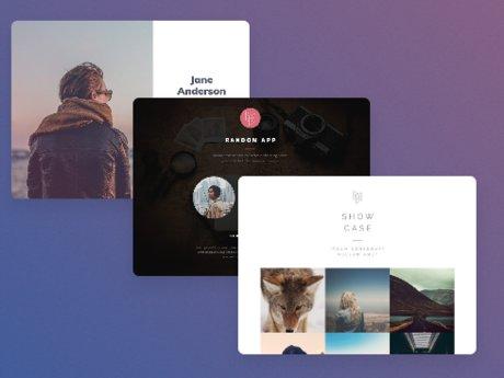 Web Hosting + Creation