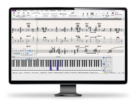 Sibelius technical support