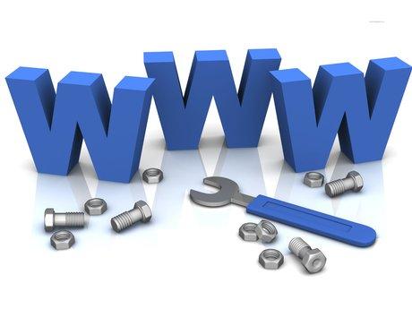 Web design, content, compet.  audit