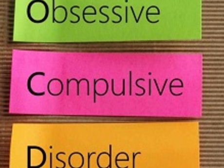 I will give you an Ocd course