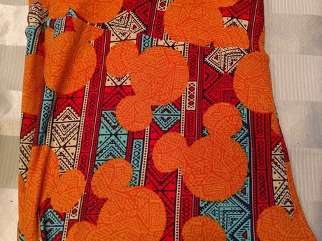 Lularoe TC Leggings - Gently Used:)