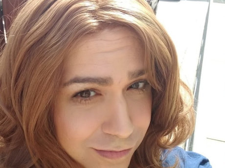 Ask an Adorable Trans Lady Anything