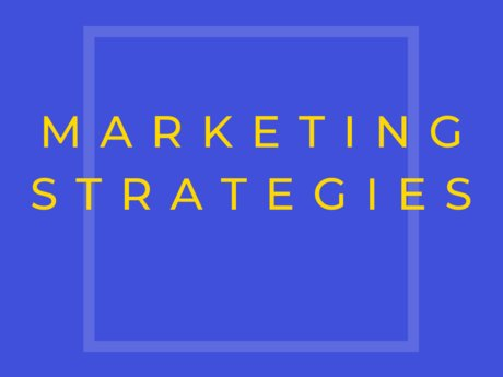 30 - Min Marketing Strategy Session