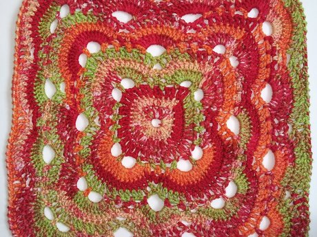Custom or Pre-Made Crochet Items