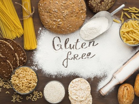 Ask a Gluten Free Person