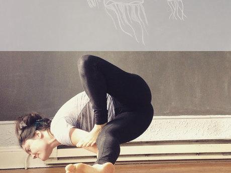 Premium Yoga