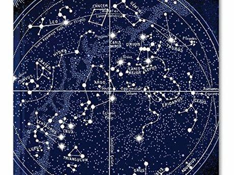 Starseed Astrology Reading - Rachel Bleicken - Simbi