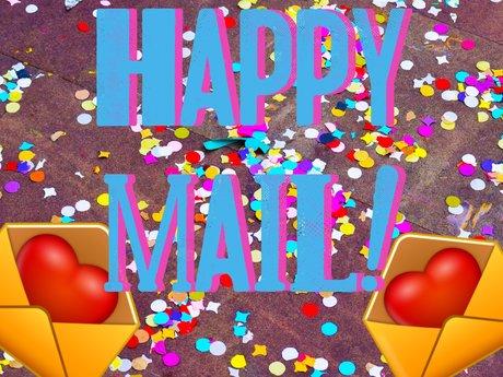 Happy Mail!!!