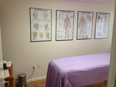 Classical Five Element Acupuncture