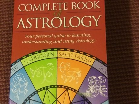 30 minute zodiac/astrology reader